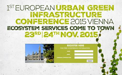 urban green conference