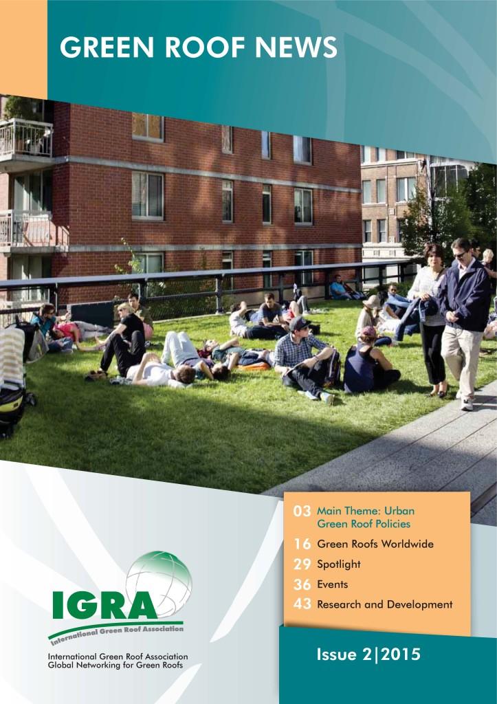 címlap Igra-Green-Roof-News-2-2015