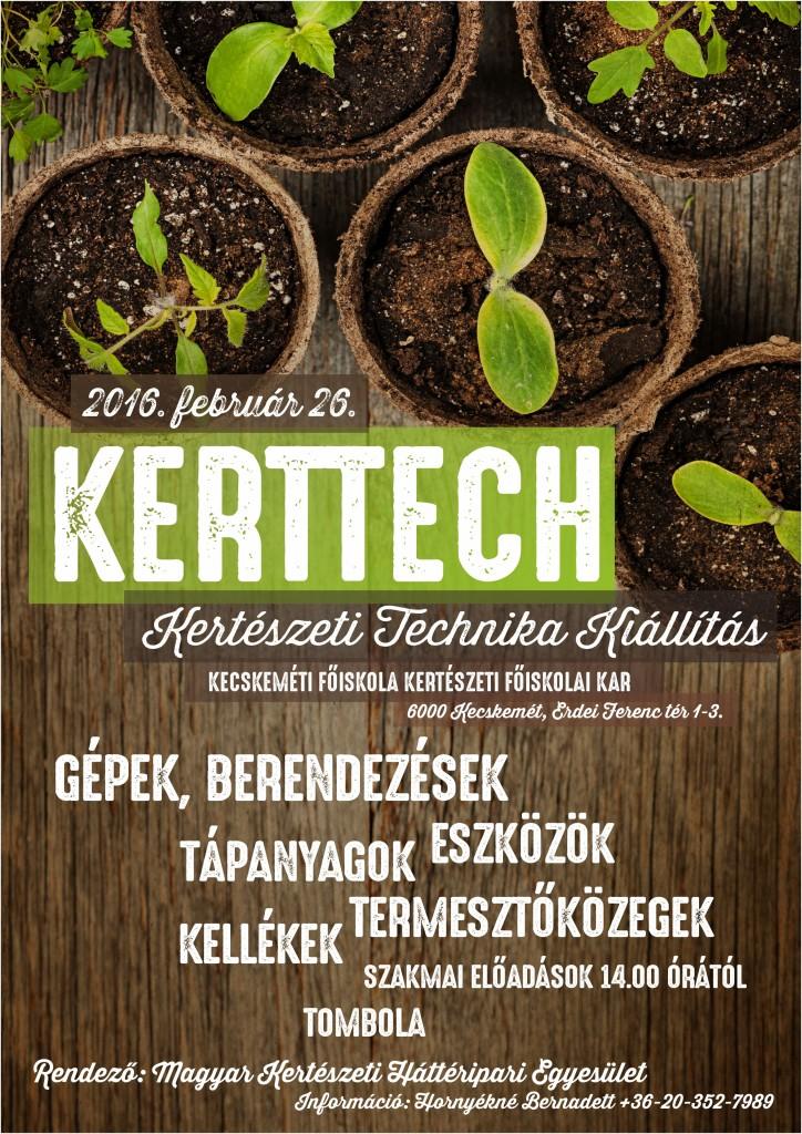 Kert Tech 210 x 297 meghívó